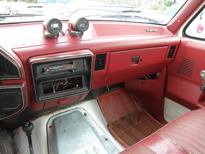 Ford F-150 1988 $3695.00 incacar.com
