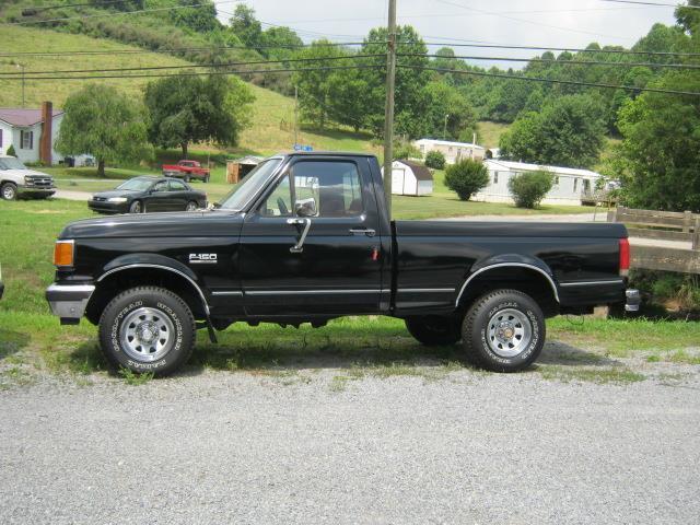 Ford F-150 1990 $7995.00 incacar.com