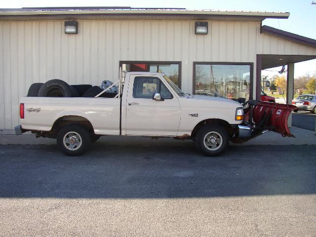 Ford F-150 1992 $4995.00 incacar.com