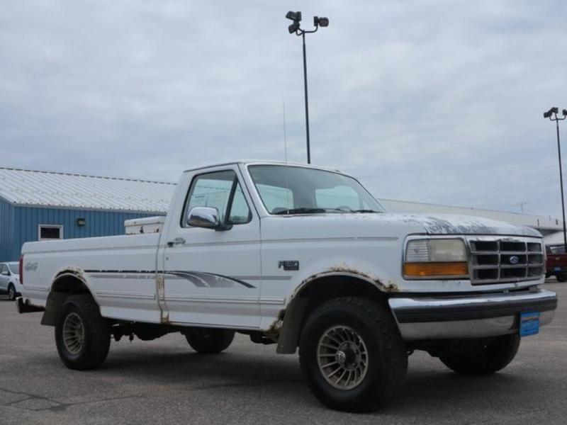 Ford F-150 1993 $3500.00 incacar.com