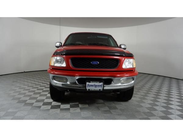 Ford F-150 1997 $6000.00 incacar.com