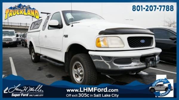 Ford F-150 1997 $5000.00 incacar.com
