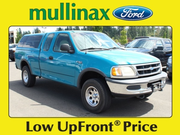 Ford F-150 1997 $4053.00 incacar.com
