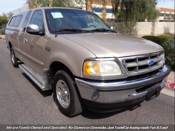 Ford F-150 1997 $6995.00 incacar.com