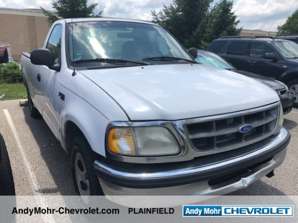 Ford F-150 1997 $1500.00 incacar.com