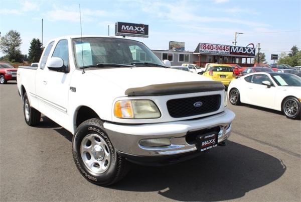 Ford F-150 1998 $5977.00 incacar.com