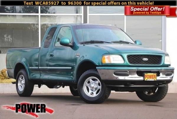 Ford F-150 1998 $6995.00 incacar.com