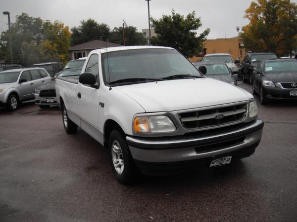 Ford F-150 1998 $4995.00 incacar.com