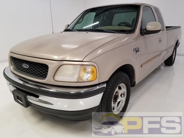 Ford F-150 1998 $3300.00 incacar.com