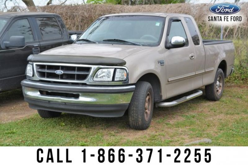Ford F-150 1998 $3199.00 incacar.com