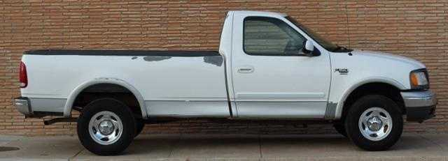 Ford F-150 1999 $5550.00 incacar.com