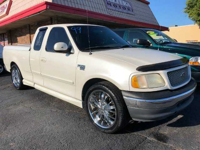 Ford F-150 1999 $3500.00 incacar.com