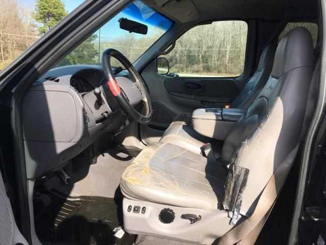 Ford F-150 1999 $5500.00 incacar.com