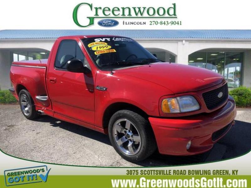 Ford F-150 1999 $23887.00 incacar.com