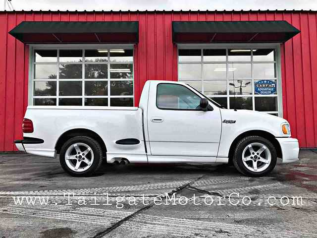 Ford F-150 1999 $15985.00 incacar.com