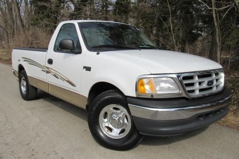 Ford F-150 1999 $9995.00 incacar.com