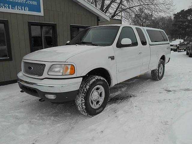 Ford F-150 1999 $4750.00 incacar.com