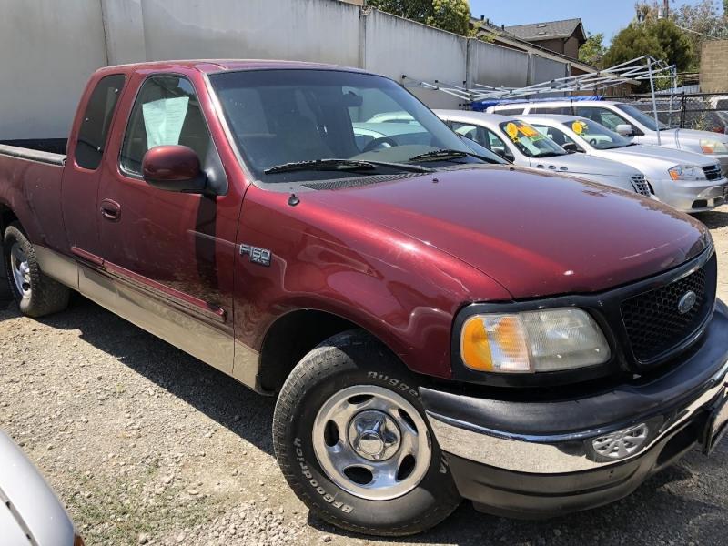 Ford F-150 1999 $5900.00 incacar.com