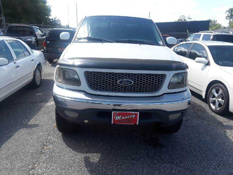 Ford F-150 1999 $4995.00 incacar.com