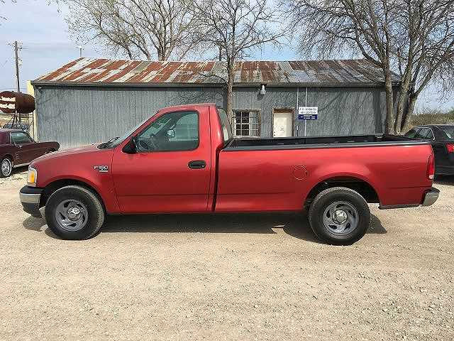 Ford F-150 1999 $4500.00 incacar.com