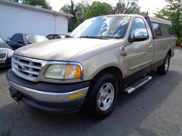 Ford F-150 1999 $3500.00 incacar.com