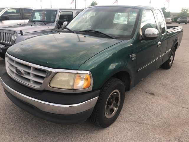 Ford F-150 1999 $4995.00 incacar.com