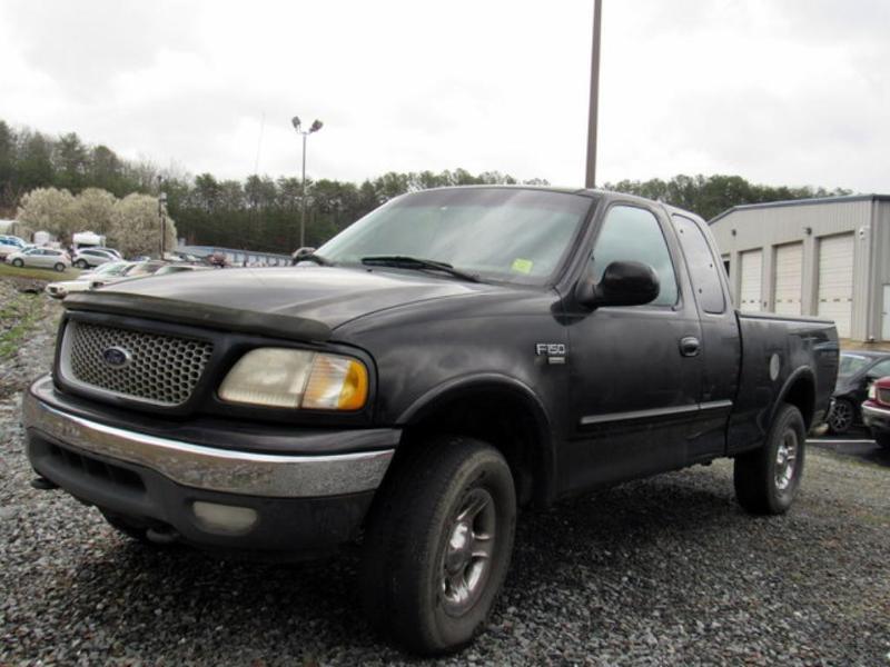 Ford F-150 1999 $3497.00 incacar.com