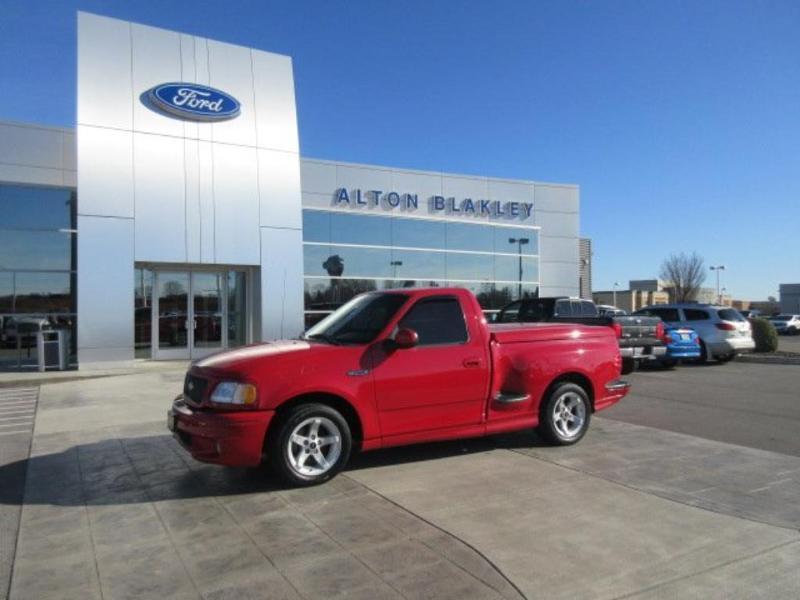 Ford F-150 2000 $19803.00 incacar.com