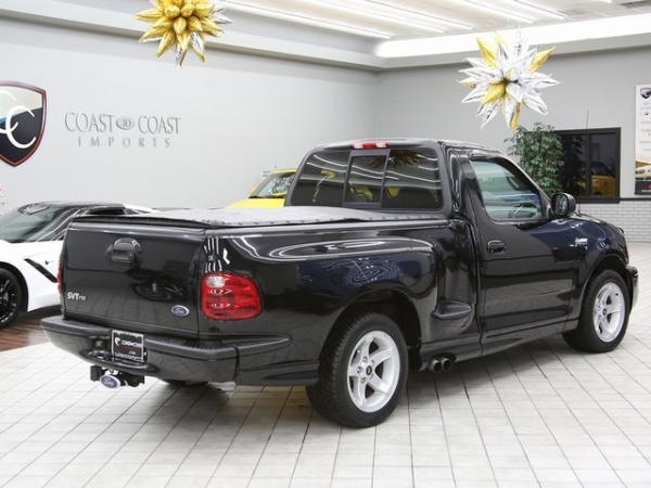 Ford F-150 2000 $14990.00 incacar.com