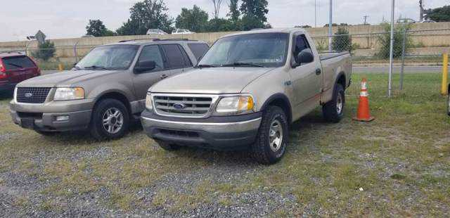 Ford F-150 2000 $2300.00 incacar.com