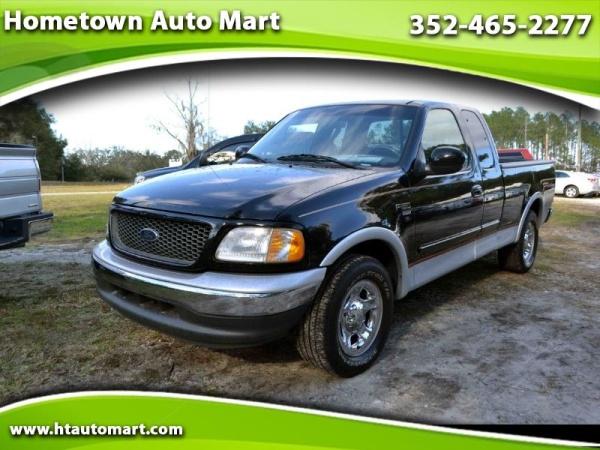 Ford F-150 2000 $6995.00 incacar.com