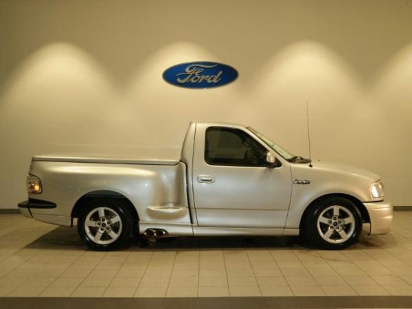 Ford F-150 2000 $10689.00 incacar.com