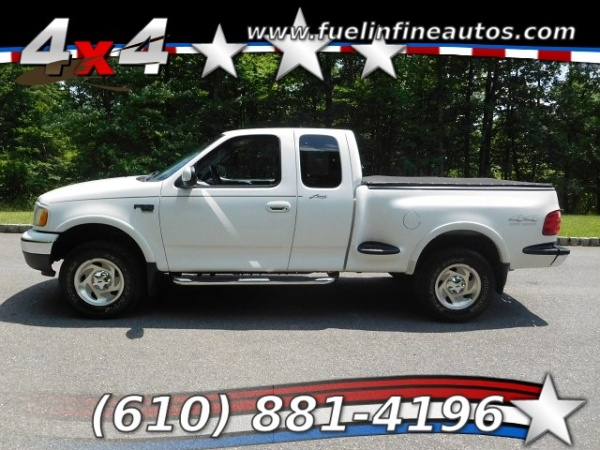 Ford F-150 2000 $3495.00 incacar.com