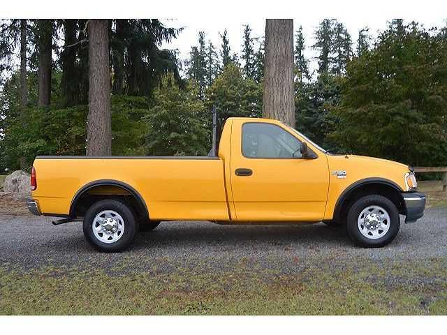 Ford F-150 2000 $4950.00 incacar.com