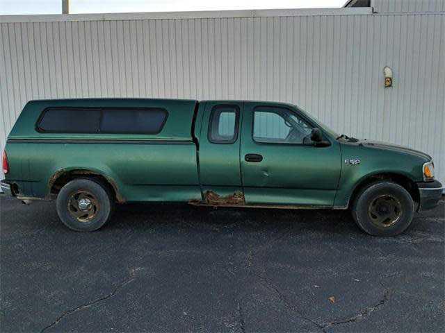 Ford F-150 2000 $999.00 incacar.com