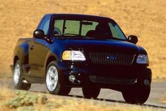 Ford F-150 2000 $3484.00 incacar.com