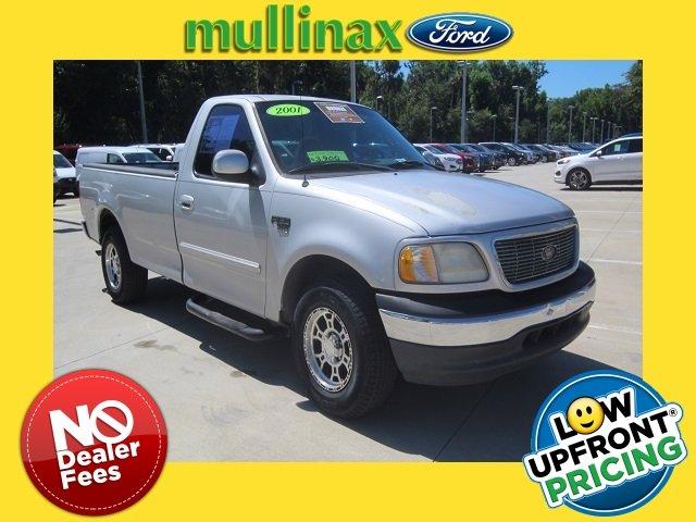 Ford F-150 2001 $4000.00 incacar.com