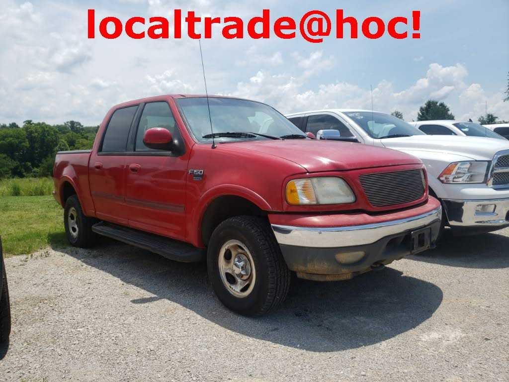Ford F-150 2001 $2800.00 incacar.com