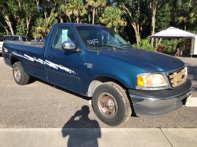 Ford F-150 2001 $3901.00 incacar.com
