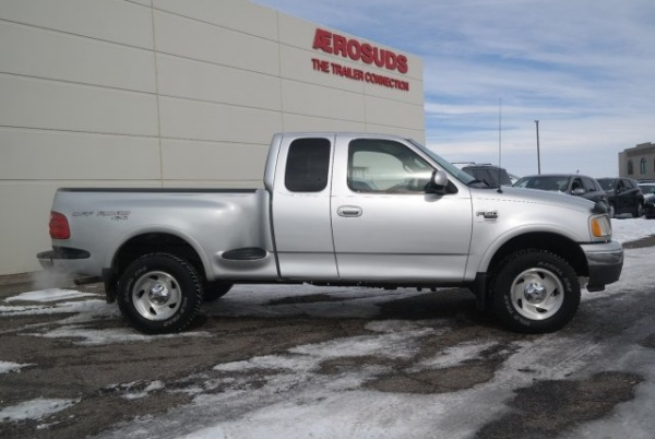 Ford F-150 2001 $9500.00 incacar.com