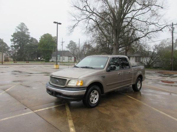 Ford F-150 2001 $3900.00 incacar.com