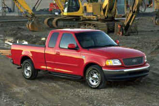 Ford F-150 2001 $4565.00 incacar.com