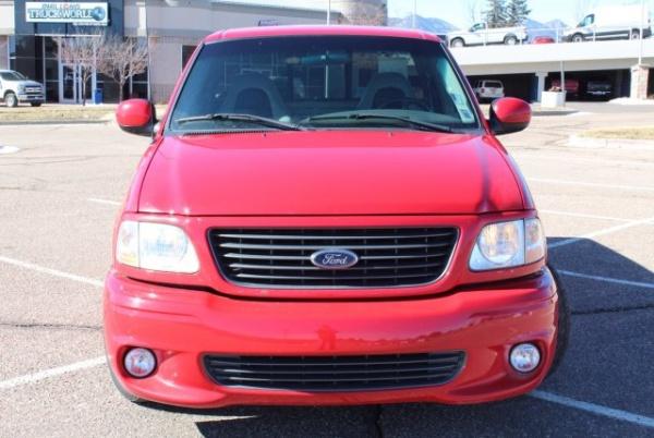 Ford F-150 2001 $20699.00 incacar.com