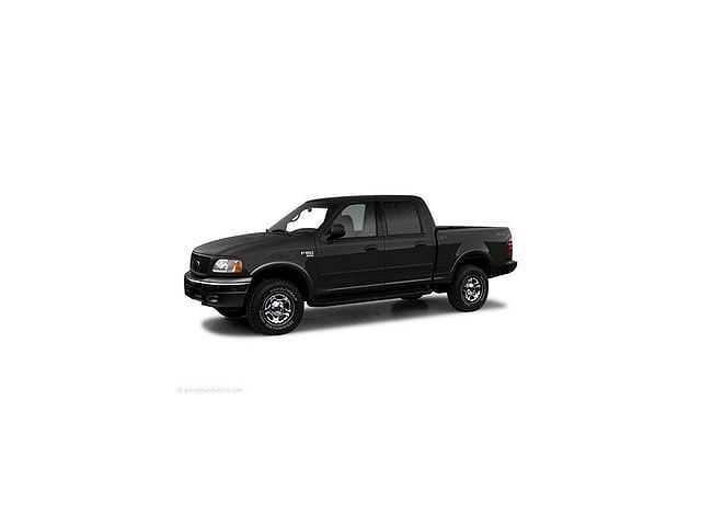 Ford F-150 2001 $5995.00 incacar.com