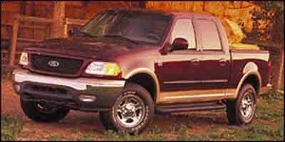 Ford F-150 2001 $4849.00 incacar.com