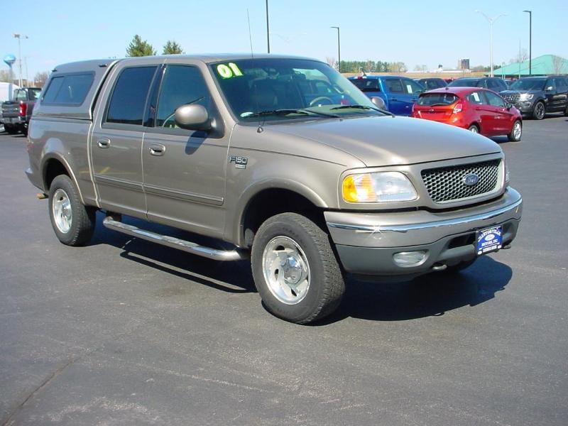 Ford F-150 2001 $8995.00 incacar.com