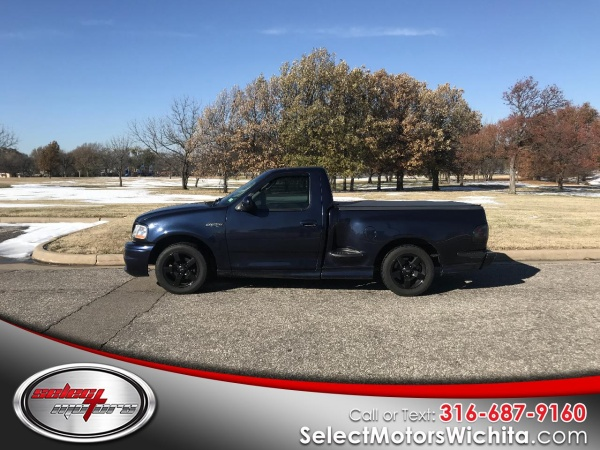 Ford F-150 2002 $19999.00 incacar.com