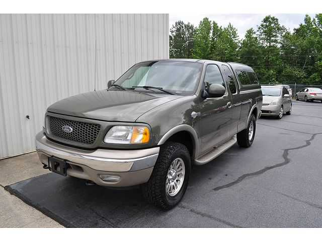 Ford F-150 2002 $6800.00 incacar.com