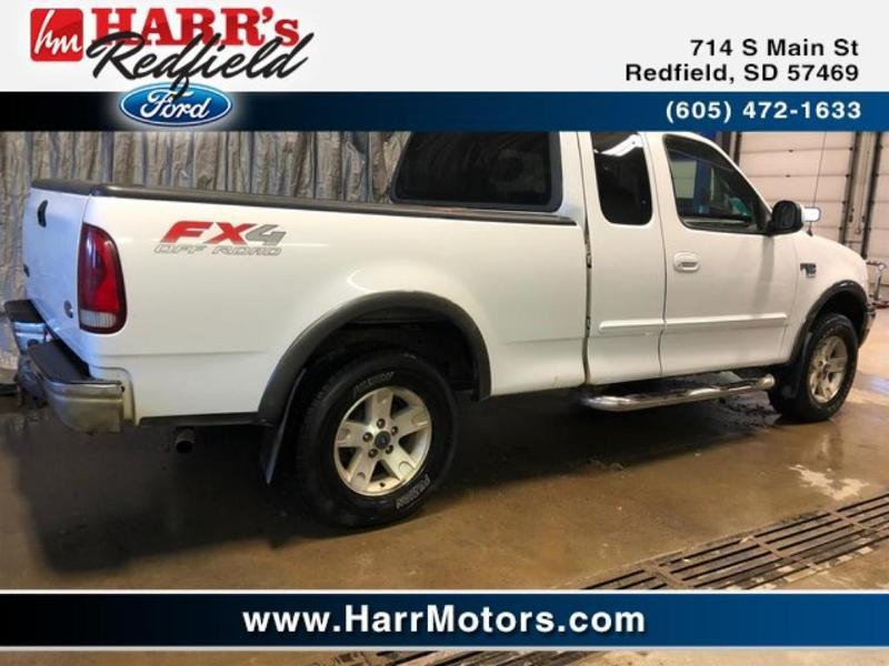 Ford F-150 2002 $7549.00 incacar.com