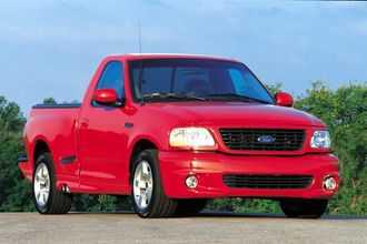 Ford F-150 2002 $4988.00 incacar.com